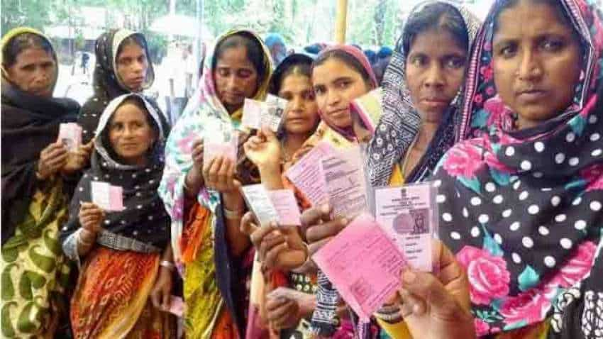 West Bengal election 2021: LIVE UPDATES: 69.40% voter turnout recorded till 4:13 pm