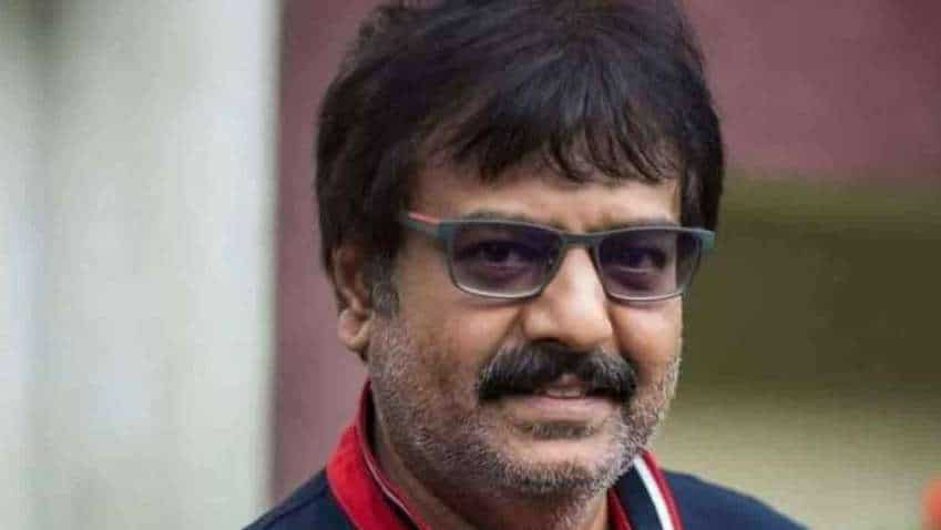 Vivek, Tamil actor and comedian, passes away at 59 in Chennai hospital