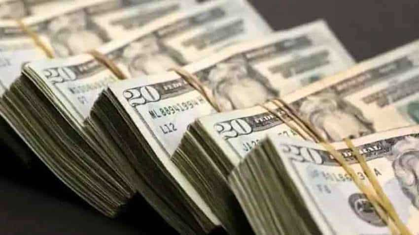 India's Forex reserves:  MASSIVE surge in gold reserves; despite Covid 19 'peak', overall fund up by $4.34 billion this quarter