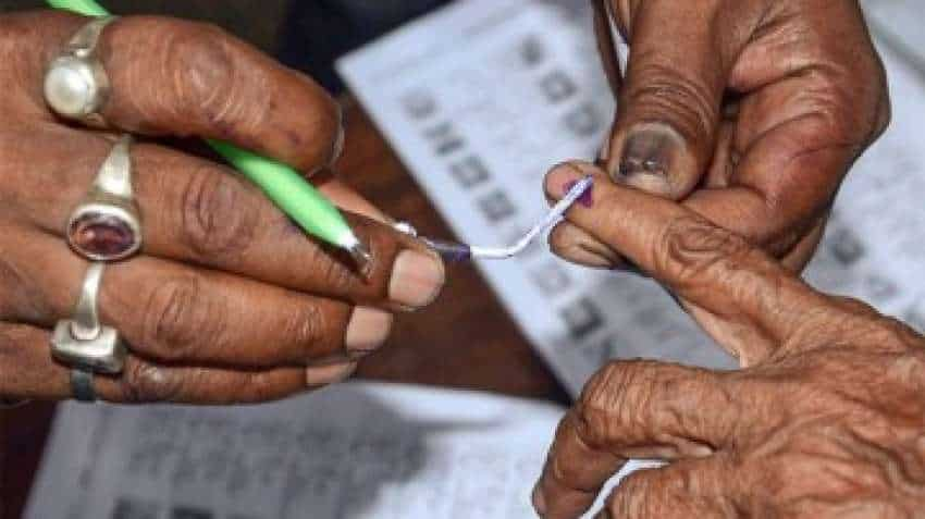MP: Voting begins for Damoh assembly bypoll