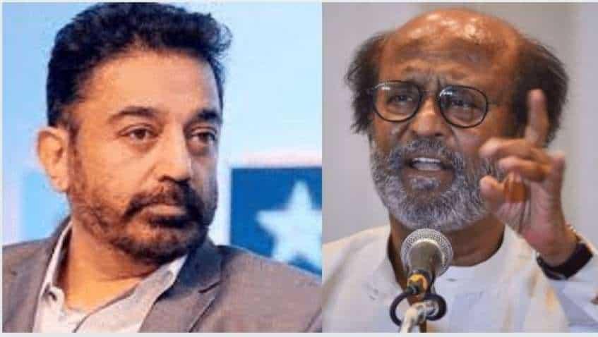 Rajini, Kamal, Mohanlal and many others mourn Vivek's demise