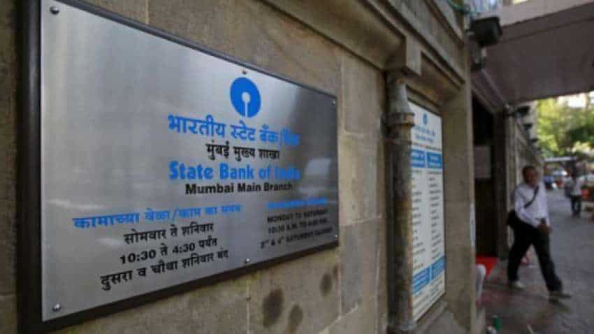 Expert says BUY SBI stock, price target Rs 430, stop-loss Rs 310
