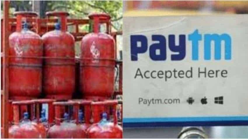 LPG gas cylinder price: Get cylinder for just Rs 9? Rs 800 discount? Paytm cashback offer EXPLAINED