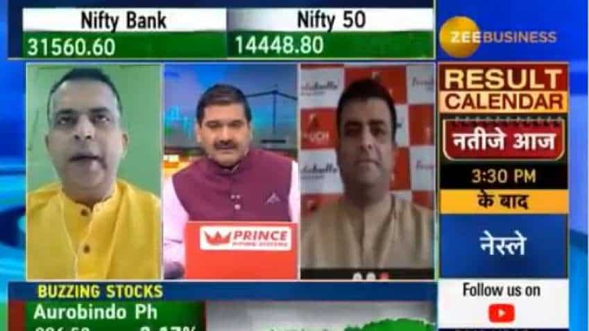 Mid-Cap Picks with Anil Singhvi: IEX, Orient Refractories and Fermenta Biotech shares are top recommendations today