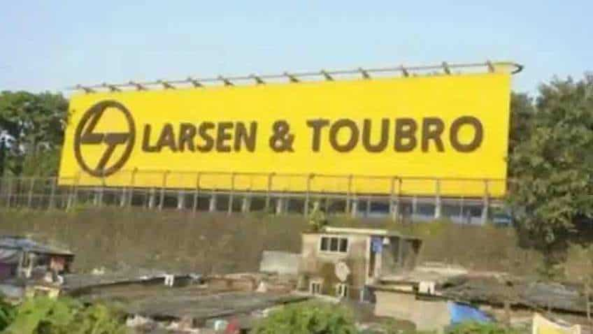 L&T construction bags order in 'significant category ranging between Rs 1,000 crore and Rs 2,500 crore from Oilfields Supply Company Saudi