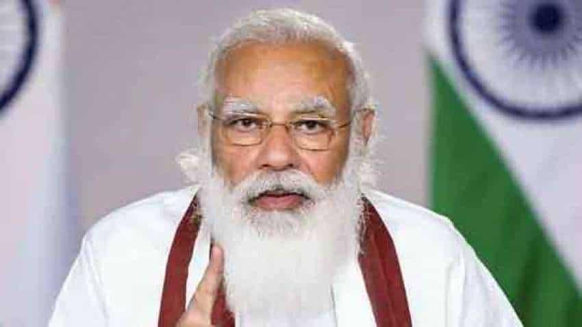 Mann ki Baat: COVID-19 2nd wave testing our patience, capacity to bear pain: PM Modi