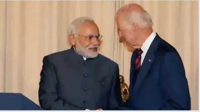 Corona crisis: PM Modi speaks to US President Joe Biden, says 'discussed the evolving COVID situation in both countries'