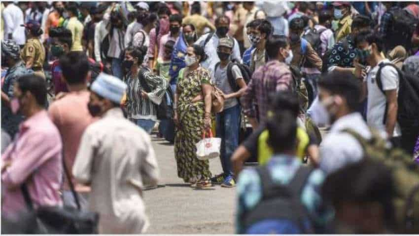 After PM Modi speaks to Joe Biden, CEOs of 40 US companies create global task force to help India fight coronavirus surge