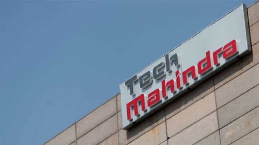 Brokerages bullish on Tech Mahindra a day after Q4 results announcement – Check target price here