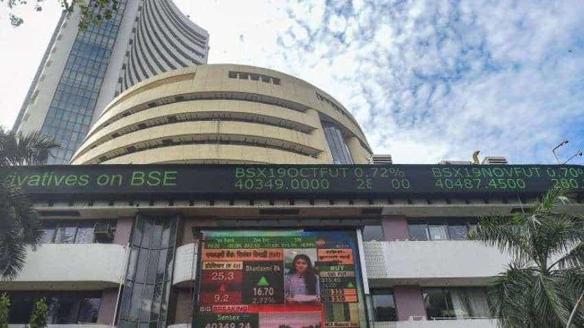 Stocks in Focus April 28: Britannia, Axis Bank, TVS Motor, Info Edge to NBFCs; here are the 5 Newsmakers of the Day