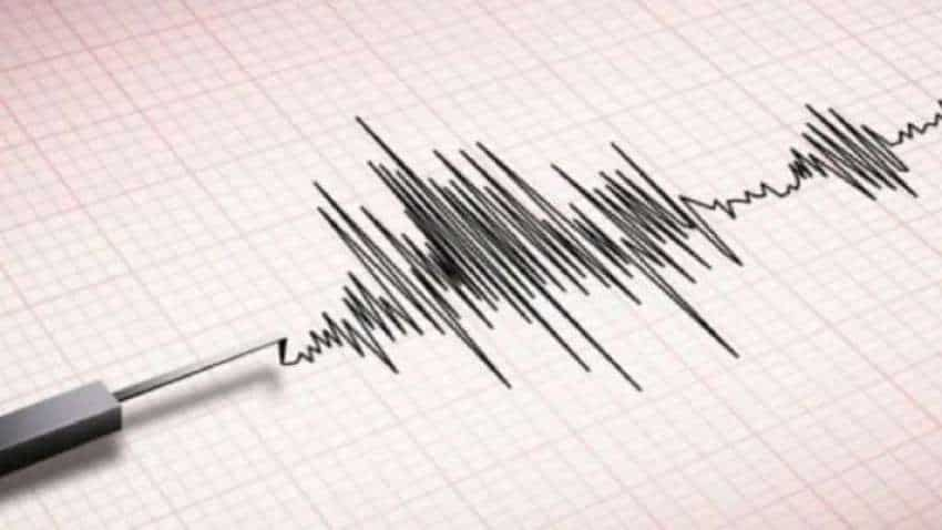 Earthquake of 6.4 magnitude strikes Assam today; No injuries, casualties reported