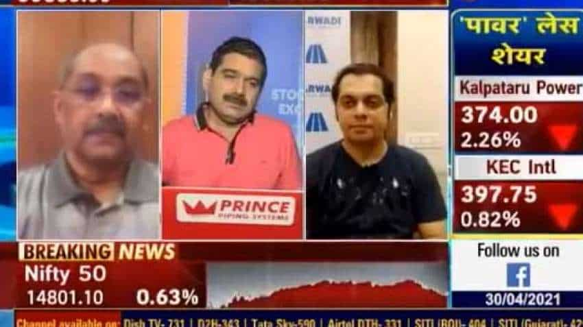 Midcap Picks With Anil Singhvi, Ambareesh Baliga recommends three stocks for bumper returns