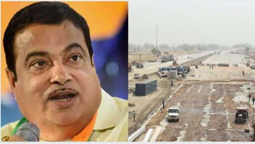 100% FDI! Govt to construct road worth Rs 15 lakh crore in 2 years, says Gadkari; targets 7,300 projects with Rs 111 lakh crore by 2025