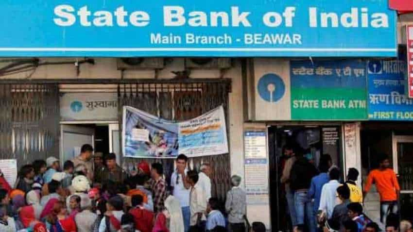 SBI account holder? Alert! Big relief for state Bank of India customers! No need to visit bank for THIS service