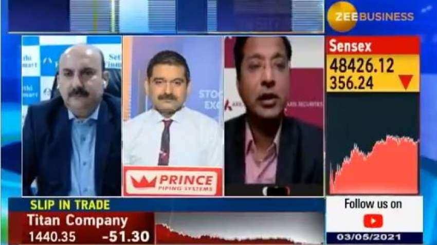 Mid-cap Picks with Anil Singhvi: Analyst Rajesh Palviya picks Century Ply, Carborundum, Cyient for high returns
