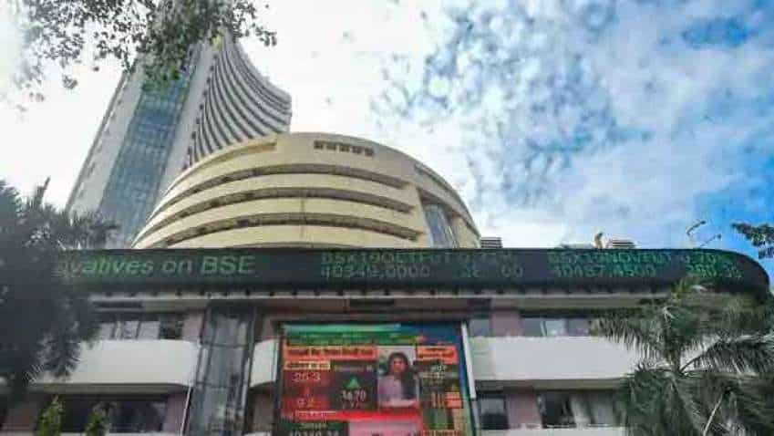 Stocks in Focus on May 4: Tata Chemicals, L&T Technologies, Micro Finance Institutions, Sugar Stocks to Tata Metaliks; here are the 5 Newsmakers of the Day