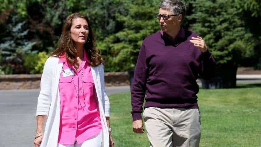 Bill Gates, wife Melinda Gates announce DIVORCE after 27 years of marriage - check all details here