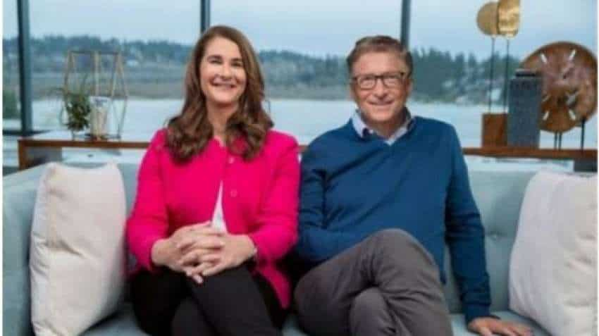As curtains draw on Bill and Melinda Gates' 27 years of marriage, a look at their wealth, philanthropy