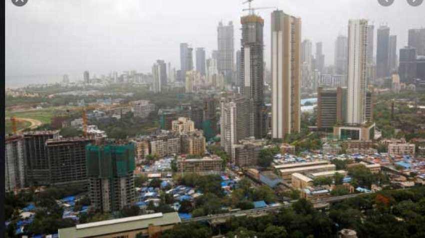 Godrej Properties share price: Jefferies says BUY, price target Rs 1747