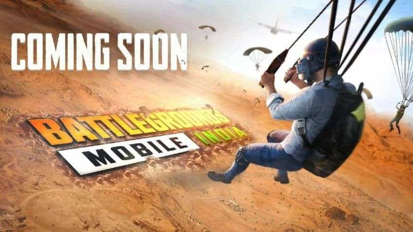 PUBG Mobile India OFFICIALLY renamed as Battlegrounds Mobile India: pre-registrations starting soon; Check all details NOW