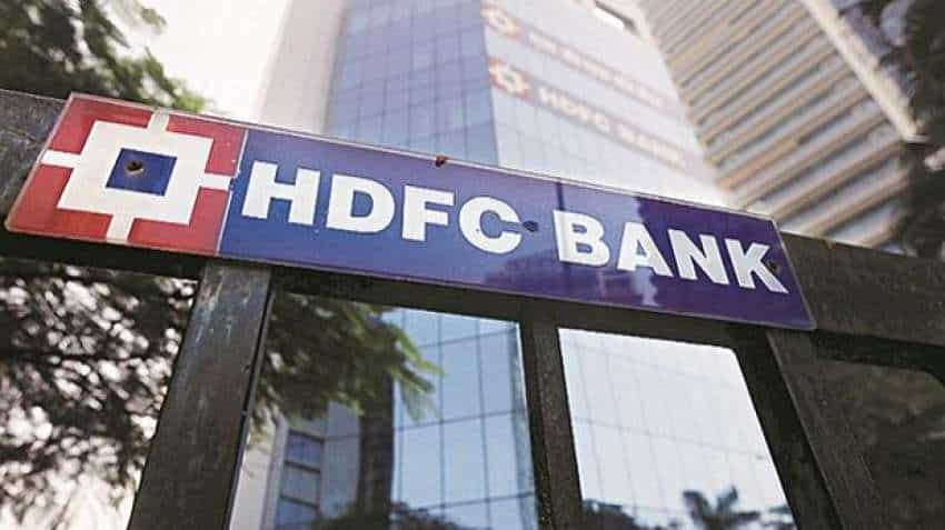 HDFC Bank NetBanking and MobileBanking App Alert – Your banking services will not be available on this day and time