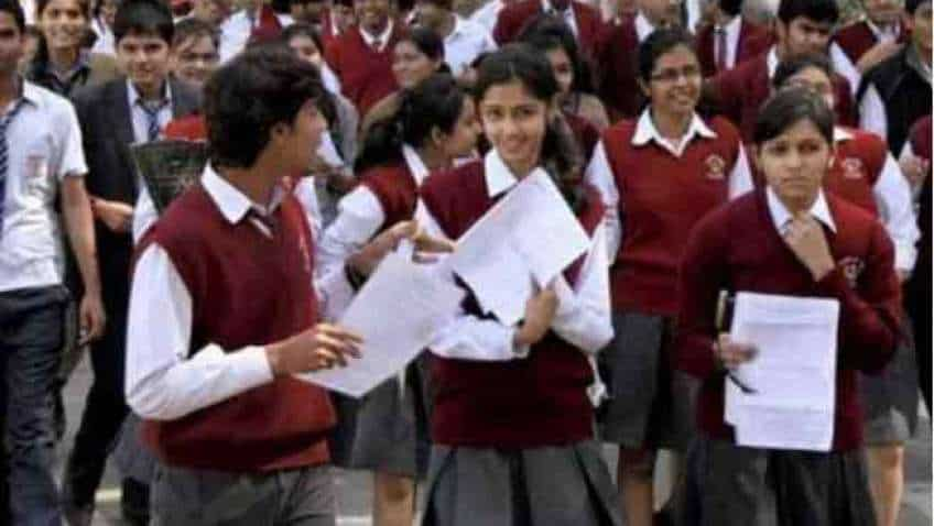 CBSE exams 2021: Class 12 exam date, class 10 board result, evaluation criteria and other latest updates