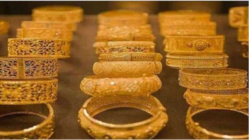 Gold price today 7-05-2021: Yellow metal trades above Rs 48055—check target and support by expert