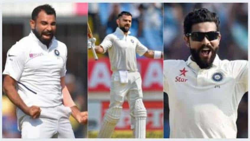 World Test Championship squad: Who is in, who is out of Virat Kohli's team; also check predicted XI