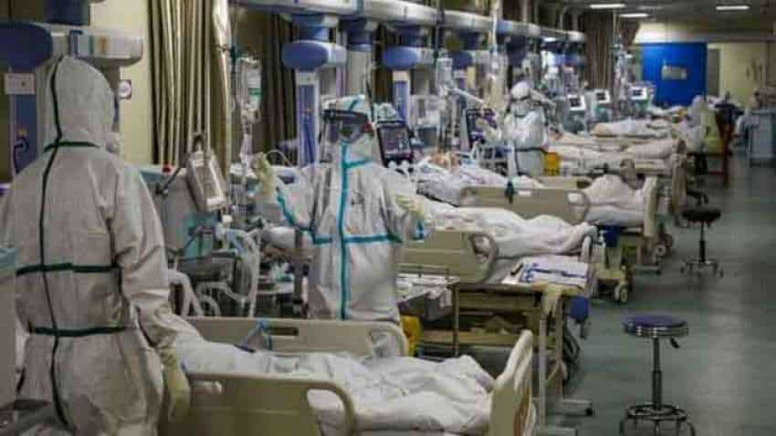 BIG relief for Covid 19 patients! Income Tax Dept allows hospitals, nursing homes to accept cash above Rs 2 lakh for corona treatment