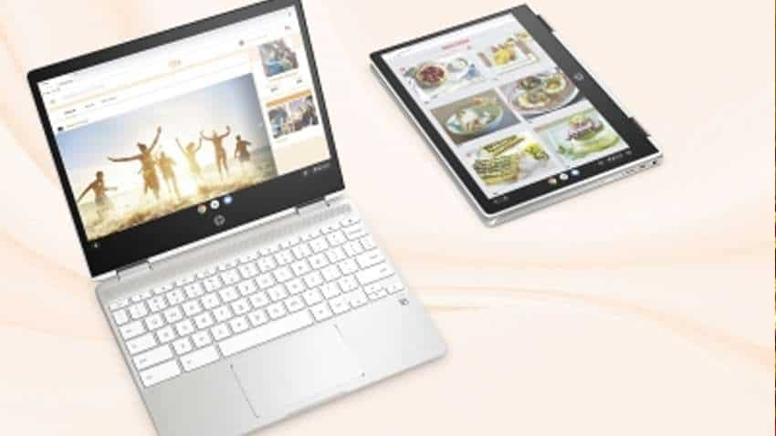 Global PC revival in Q1 2021: HP Inc topped the market yet again, with growth of 633.7 per cent