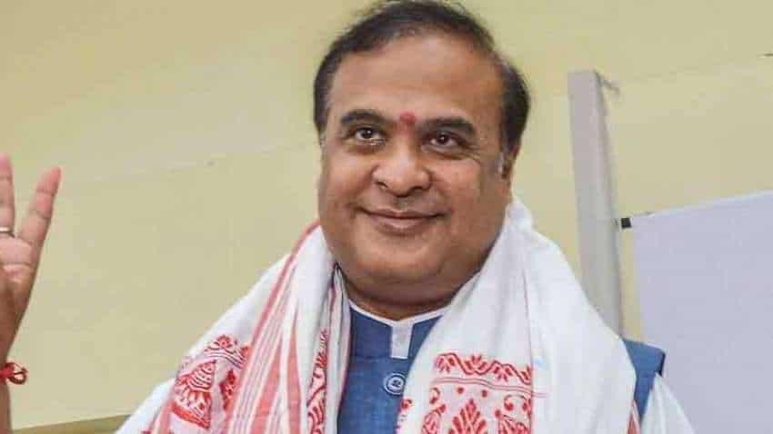 Sarbananda Sonowal replaced as Assam CM, Himanta Biswa Sarma set to take oath at 12 pm today