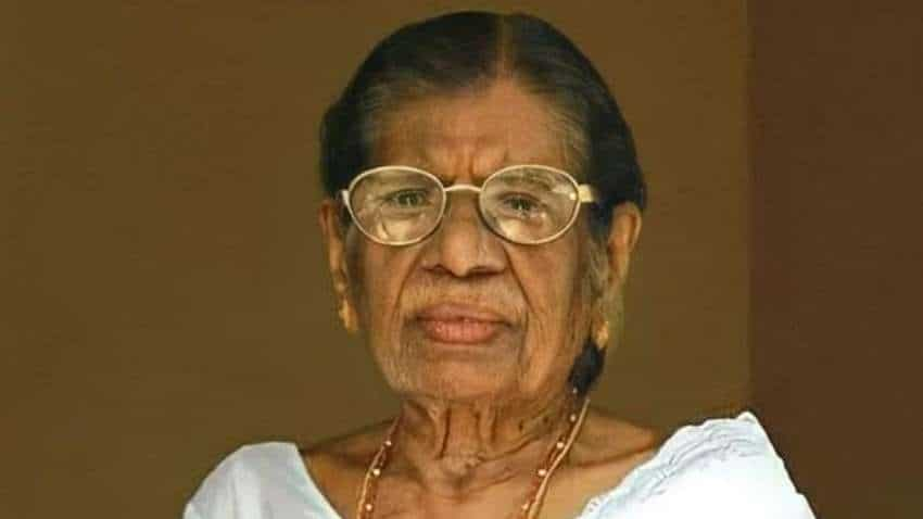 RIP KR Gowri Amma: What happened to legendary Communist leader, how she died and other details