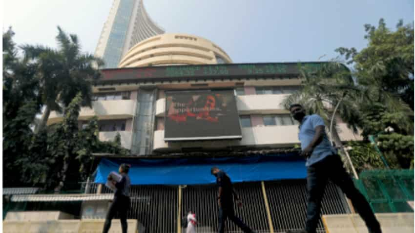 JMC Projects, IndiGo to Metal Stocks - here are top Buzzing Stocks today