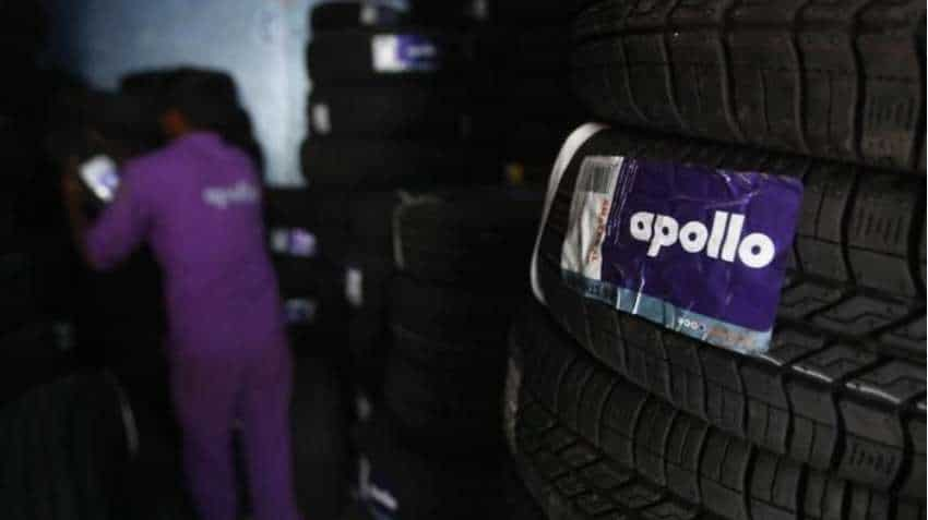 Apollo Tyres Q4 Results: Check YoY net profit in Q4FY21