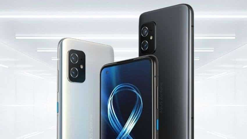 Asus Zenfone 8, Zenfone 8 flip launched; Check Price, India availability, specifications and more