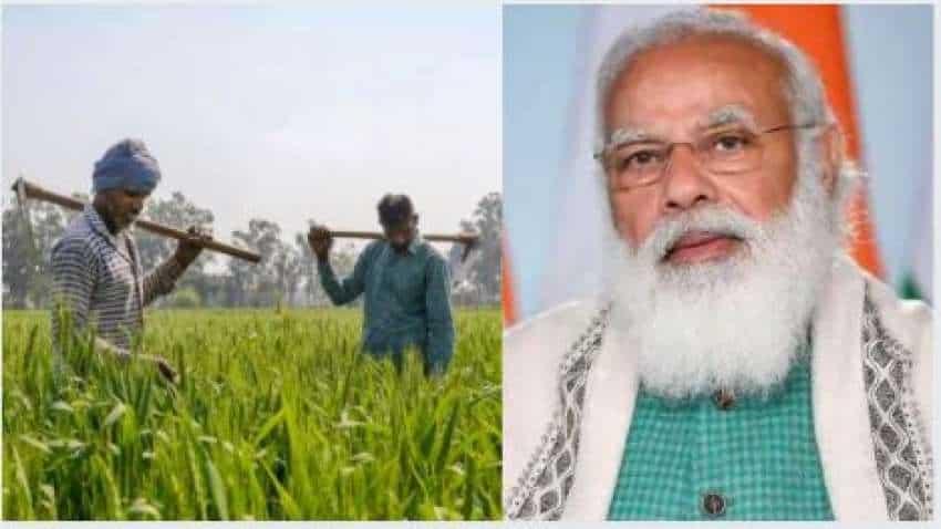 PM-KISAN 8th installment: Good news for 9.5 crore farmers
