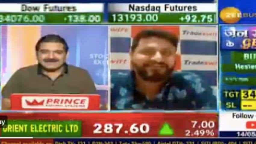 Stocks to buy with Anil Singhvi: Sandeep Jain recommends Kothari Petrochemicals today—here is why