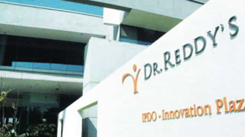 Dr Reddy's consolidated net profit falls 28% at Rs 554 cr in Q4FY21; approves dividend of Rs 25