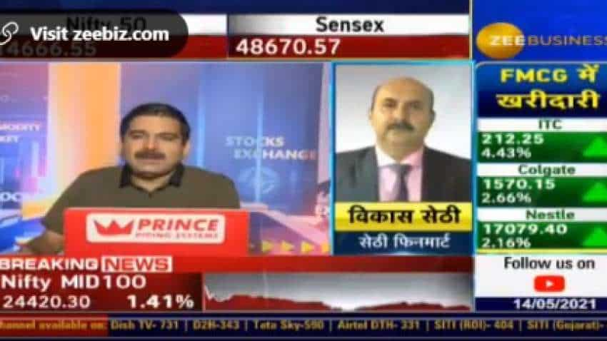 In a chat with Anil Singhvi, analyst Vikas Sethi picks GSK Pharma, Philips Carbon for bumper gains - check target here