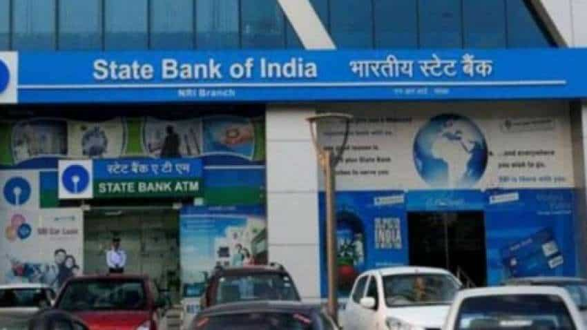 SBI share price: New two-month high! Check rationale behind stock soaring