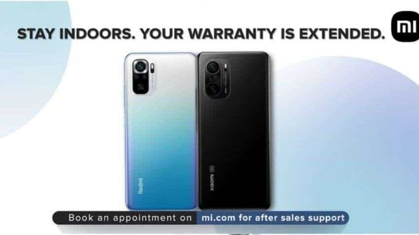 Xiaomi extends WARRANTY on Redmi, Mi devices due to COVID-19 surge in India- Check all details here