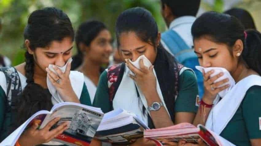 Maharashtra Class 10 board exams marks formula- LATEST UPDATE - Board confirms this