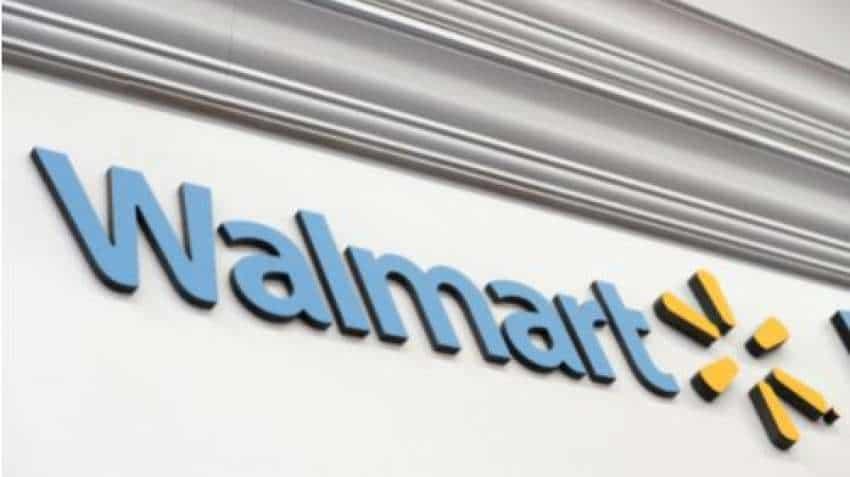 Walmart beats estimates for sales on stimulus spending boost, raises profit forecast