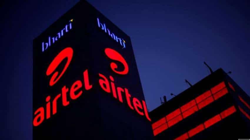 Bharti Airtel share price: Sharekhan maintains BUY, price target of Rs 750