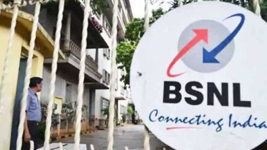 BSNL plan offers UNLIMITED calling, high-speed data, and other benefits; compare similar Vi, Jio and Airtel plans