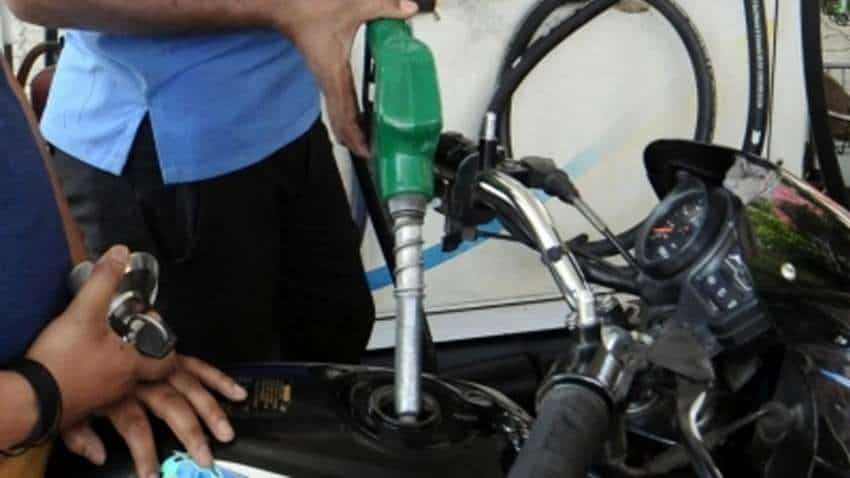 RATES HIKED! Fuel prices rise, diesel above Rs 84/litre in Delhi - Check about petrol