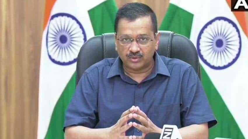 Delhi Lockdown News Today: LATEST! BIG HINT on UNLOCK by CM Arvind Kejriwal