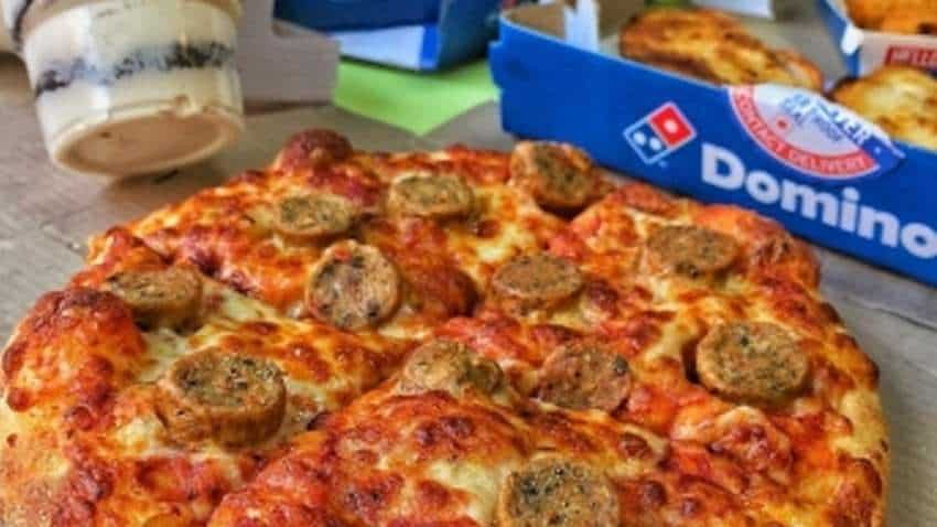 Domino's Pizza online customers alert! Your credit card details LEAKED?