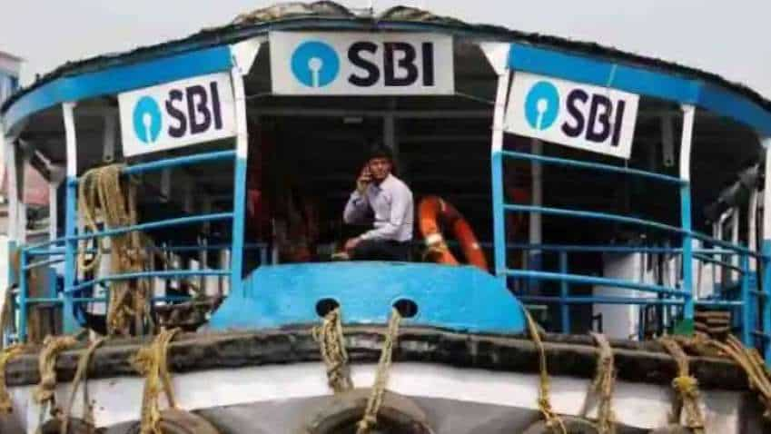 SBI Share price: Sharekhan says BUY, pegs target at Rs 520