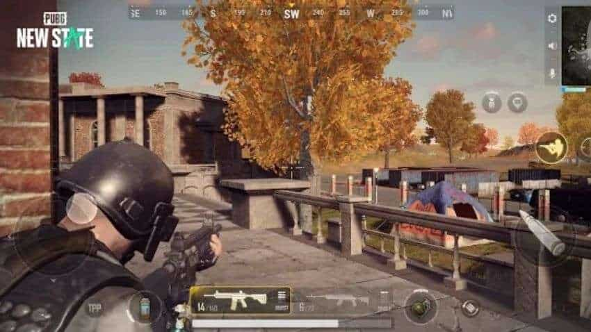 PUBG Mobile update: PUGB New State pre-registration for iOS to start SOON; Teaser OUT – Check all details here